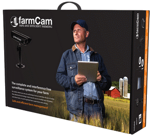 Kit Farm Cam