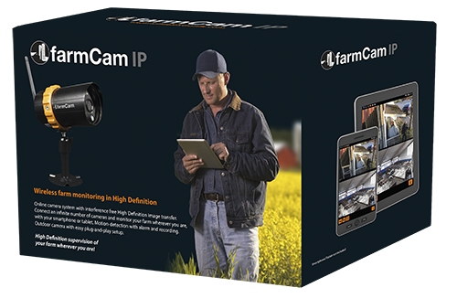 Surveillance_farmcam IP